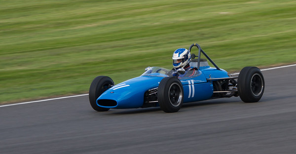 1964 - Brabham-Ford BT10