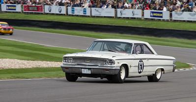 1963 - Ford Galaxie 500