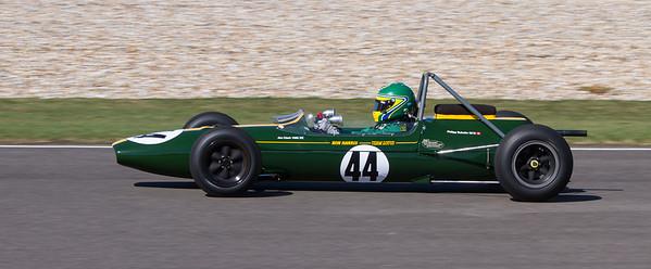 1961 - Lotus-Cosworth 44