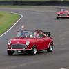 1964 Austin Mini Convertible