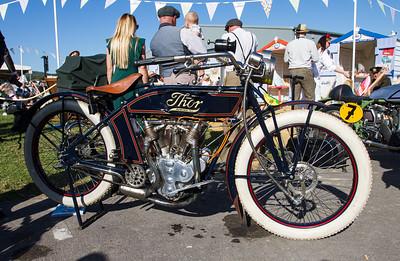 1913 - Thor Model U Twin