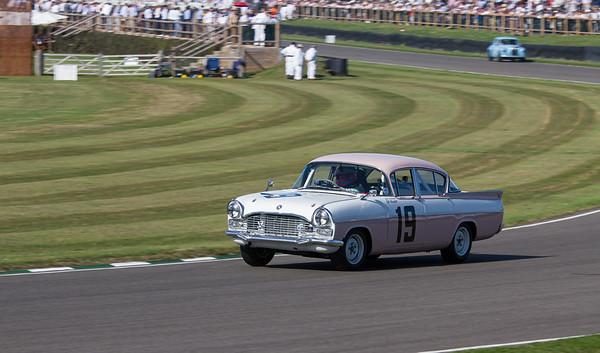 1958 - Vauxhall PA Cresta