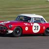 1965 MG MGB 'Le Mans'