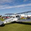 1933 de Havilland DH.60 Moth Major