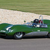 1958 - Lotus 15 Climax