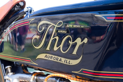 Aurora Automatic Machinery