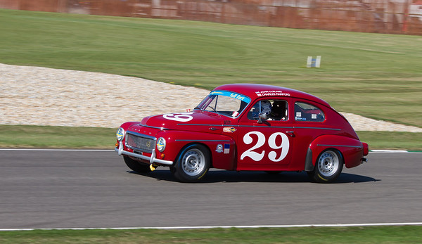 1958 - Volvo PV544S