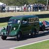 """1956 Ford E83W Van """"Cooper Car Company Ltd"""""""