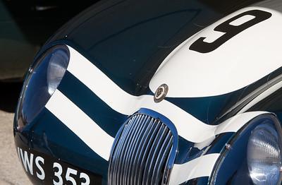 1959 - Jaguar C-Type
