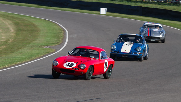 1960 - Lotus Elite