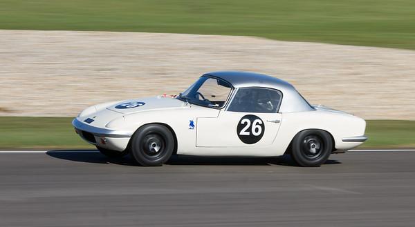 1964 - Lotus Elan S1