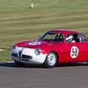 1961 Alfa Romeo Giulietta Sprint Zagato