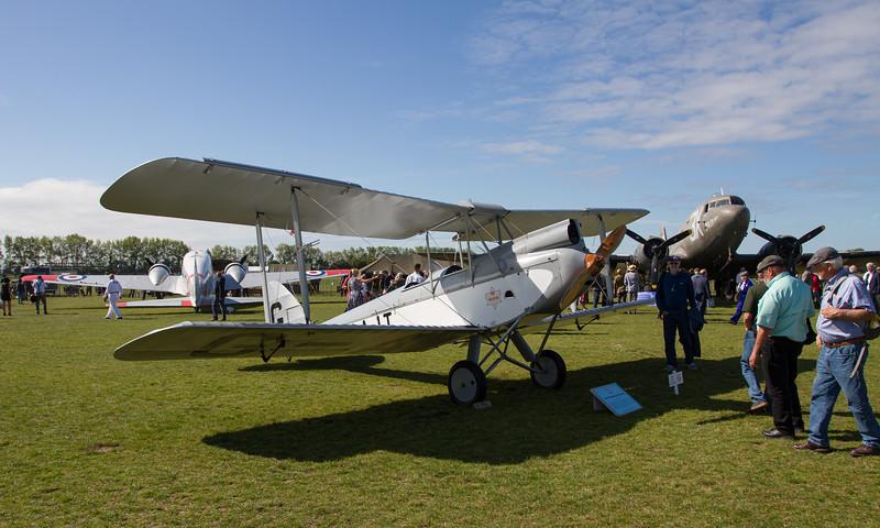 1933 - de Havilland DH.60 Moth Major