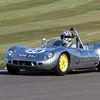 1958 Lola Mk1 Prototype