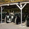 1929 Bentley 4½ Litre Supercharged