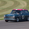 1958 - Austin A40