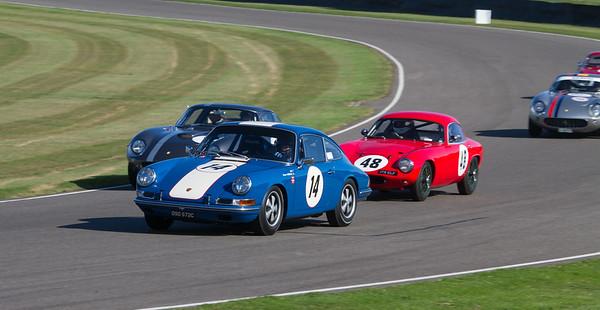 1965 - Porsche 911