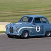 1954 - Austin A30 Speedwell