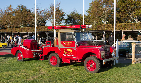 1949 - Land Rover Series 1