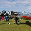 1950 - Pilatus P-2/06
