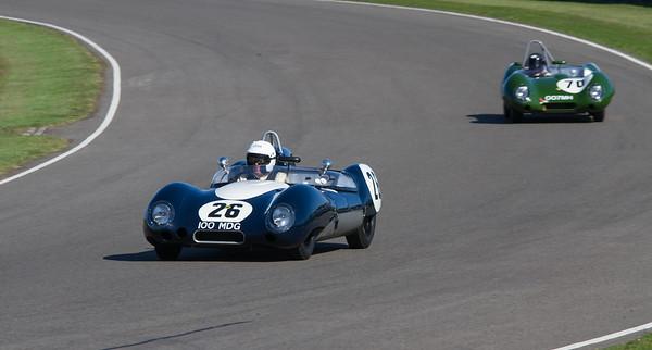 1959 - Lotus-Climax 15