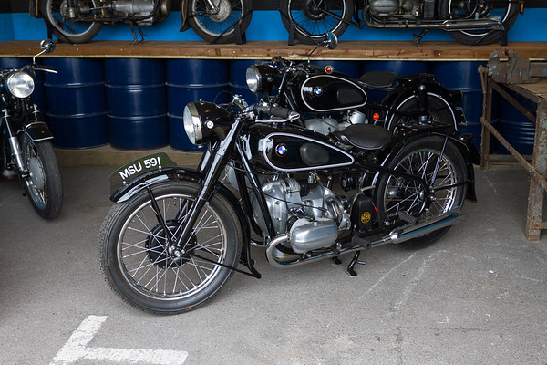 1937 BMW