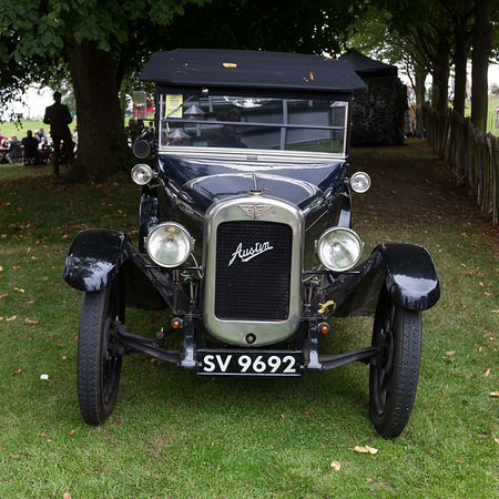 1923 Austin 12/4 Tourer