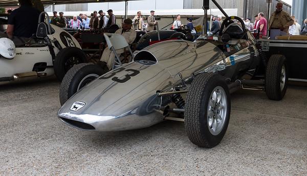 1960 Terrier-Ford Mk4 Series 1