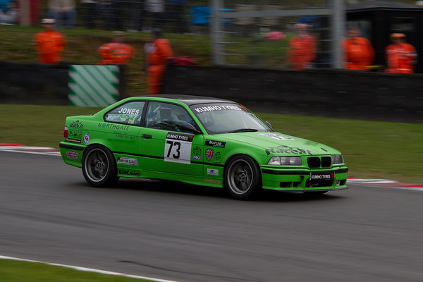 "BMW 318is ""Kumho BMW Championship"""