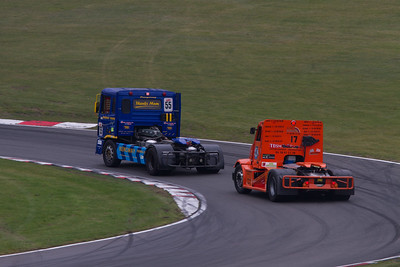 British Truck Championship 2011 - Brands Hatch