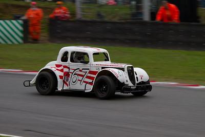 Legends Cars Championship