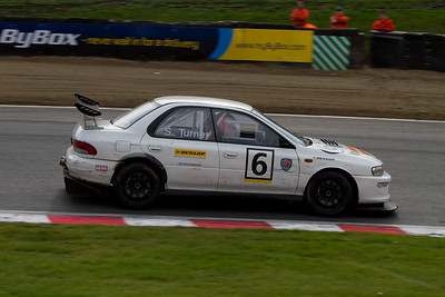 BARC South East Saloons