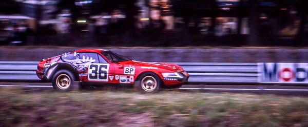 1973 - JT