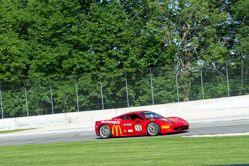 Race # 1 FORZA CCR