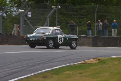 1963 - MG B