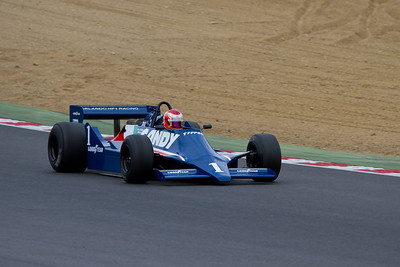 1979 - Tyrrell-Cosworth 009