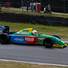 1990 Benetton-Hart B190