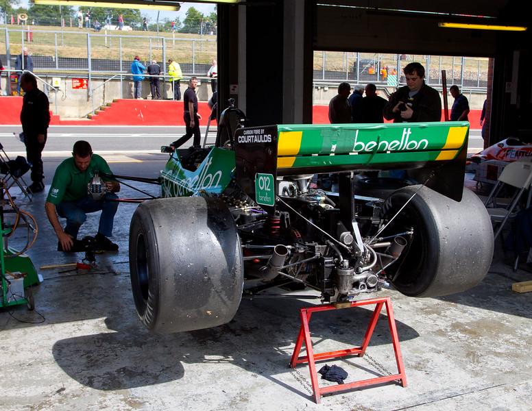 1985 Tyrrell-Cosworth 012
