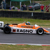 1982 Arrows-Cosworth A4