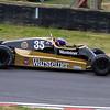 1978 Arrows-Cosworth A1