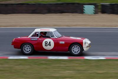 1965 - MG B