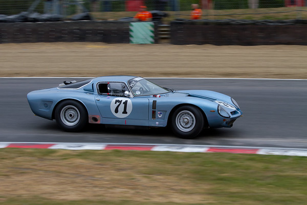 1965 - Bizzarrini 5300 GT