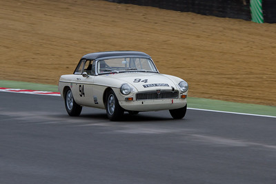 1965 - MG B Roadster