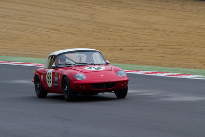 1963 - Lotus Elan Series 1