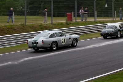 1961 - Aston Martin DB4