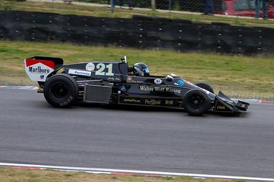 1976 - Williams FW05