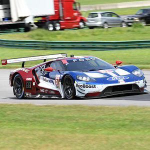 Ford GT 55