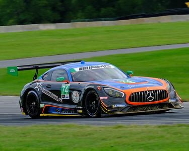 Mercedes AMG GT3 03