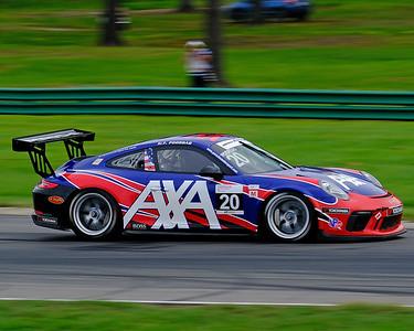 Porsche GT3 Cup car 02
