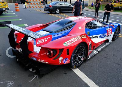 Ford GT Natty G